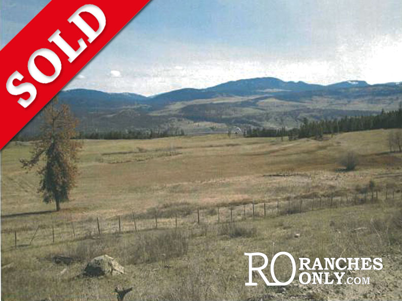 Mountainview Ranch > Kamloops | 800+Acres | First Time For Offer In Three Generations