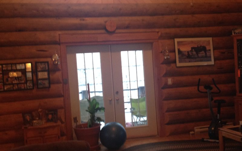 Lazy JR Ranch