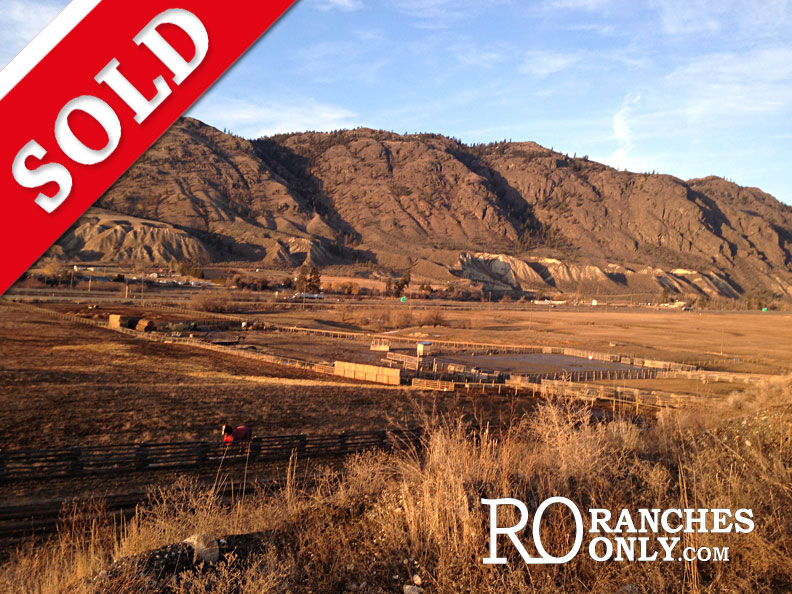 1321 Hook Road >Monte Creek | 24.98 Acres
