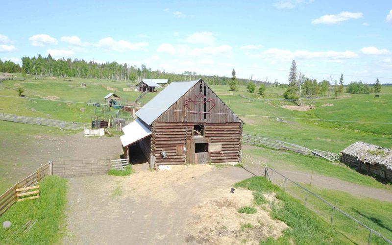 Carpenter Mountain Ranch 2018