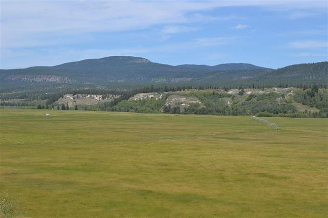 Deer Creek Ranch   > West Chilcotin River Frontage | 1567 Acres | 250 Acres Hay | 2 Residences | 18,000sqft Workshop