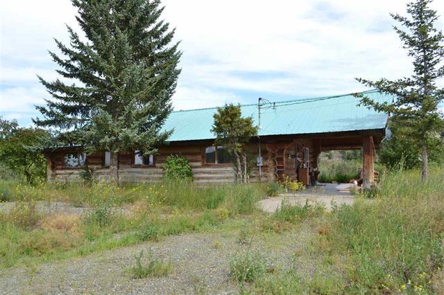 Deer River Ranch Chilcotin