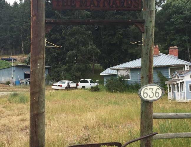 maynard ranch