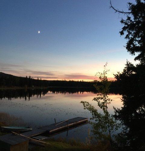 Sharpe Lake Ranch