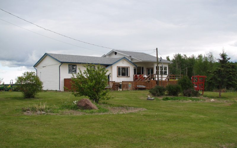 838 Jackfish Lake Road