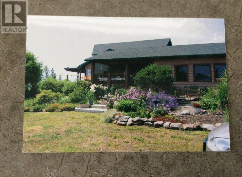 Kole Creek Bison Ranch > Hixon, BC   400- Acres   3 Bedroom Home   30×30 Workshop   Hay Barn   Livestock Handling Corrals   20×24 Cabin